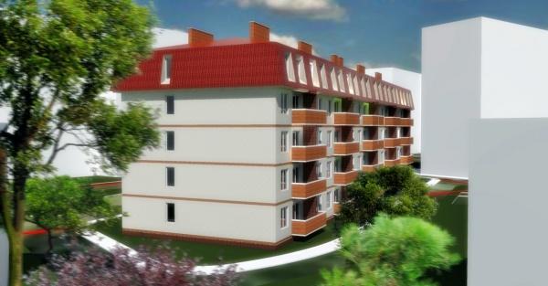 Жилой комплекс Лазурный, фото номер 4